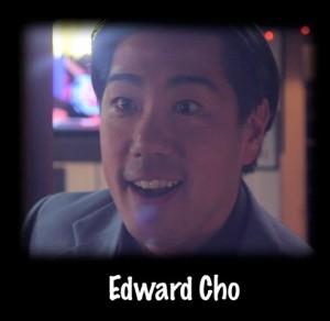 GMAB Ed Cho