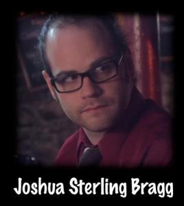 GMAB Josh Bragg