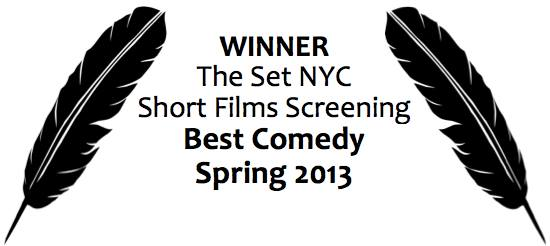the set nyc award